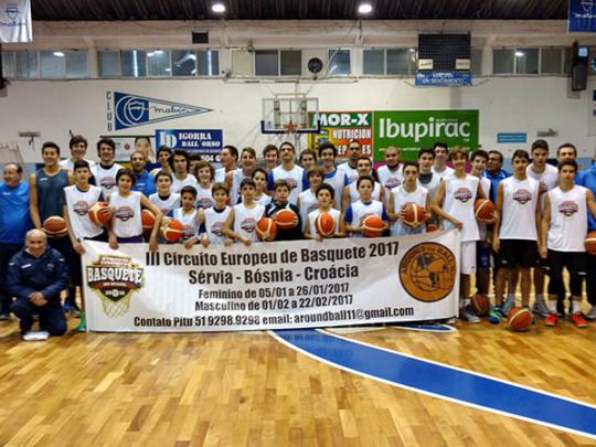 URUGUAI - CLUB MALVIN (171)
