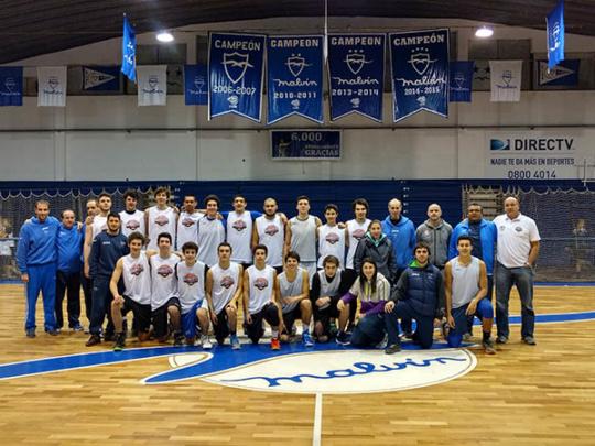 URUGUAI - CLUB MALVIN (186)