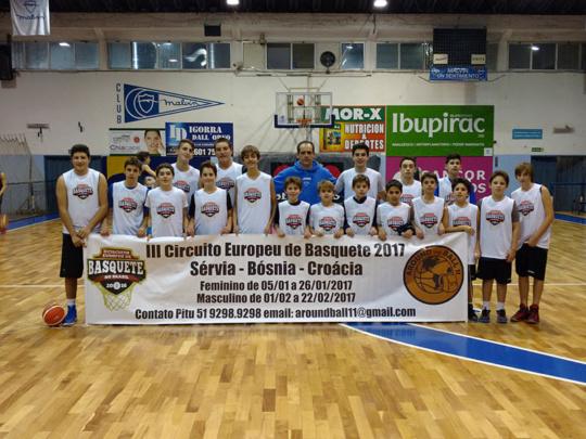 URUGUAI - CLUB MALVIN (51)